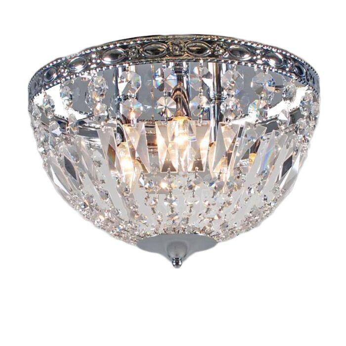 Mozart-kromirana-stropna-svjetiljka