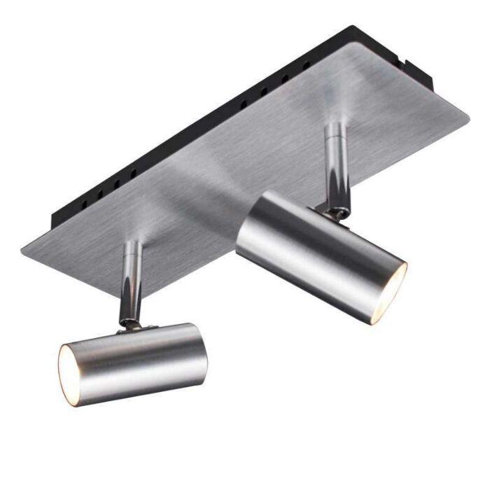 Spot-Oslo-2-aluminij