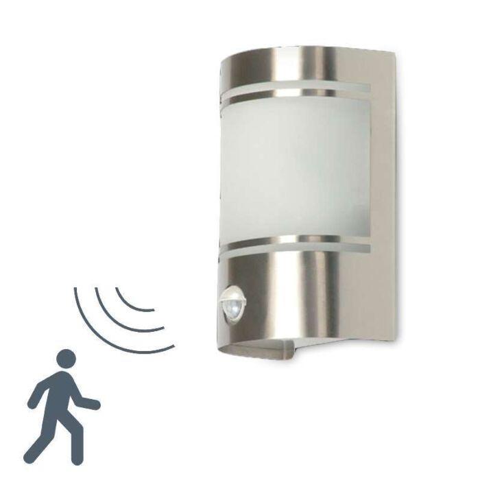 Vanjska-svjetiljka-Boston-s-IR-detektorom-pokreta