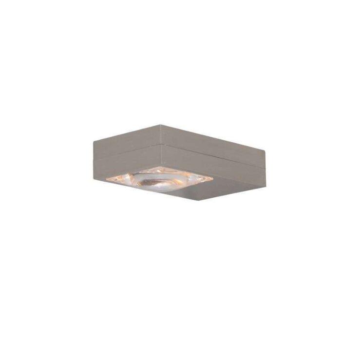Zidna-svjetiljka-Focus-čelik
