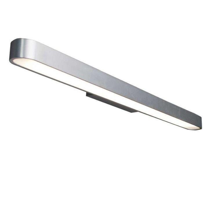 Zidna-svjetiljka-Linea-90-aluminij