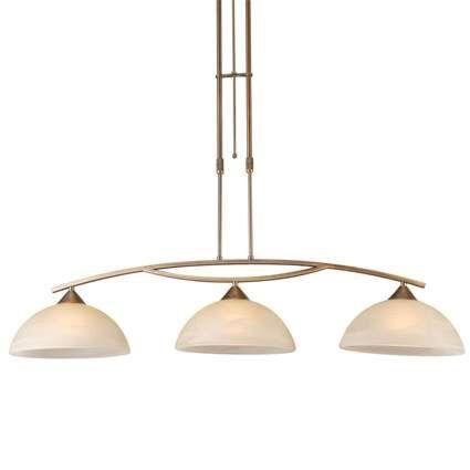 Viseća-svjetiljka-Milano-3-brončana
