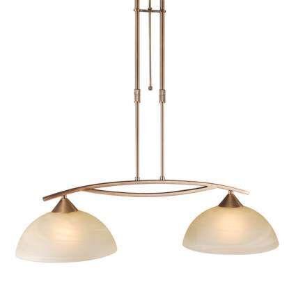 Viseća-svjetiljka-Milano-2-brončana