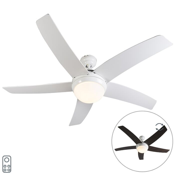Stropni-ventilator-bijeli-s-daljinskim-upravljačem---Cool-52