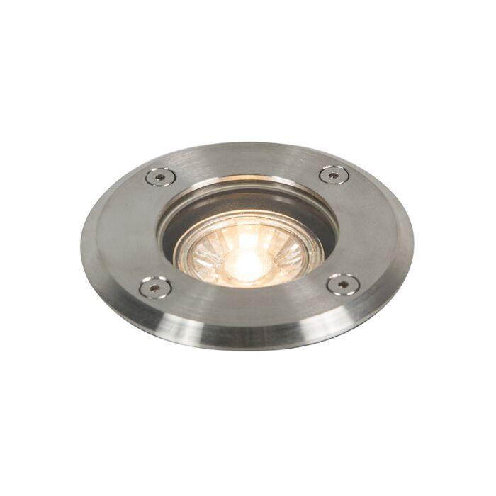 Spoljni-spojni-čelik-11cm-IP67---Osnovni-okrugli