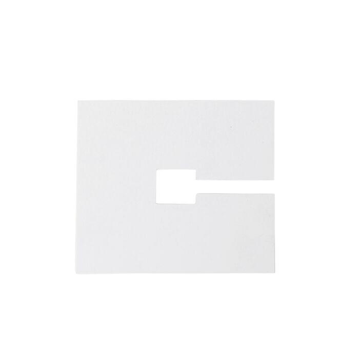 Četvrtasta-pokrovna-ploča-10x10cm-bijela-RAL-9016